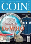 Coin News - August 2013