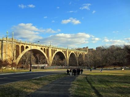 Taft Bridge