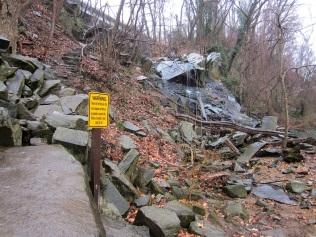 Windy Run Trail