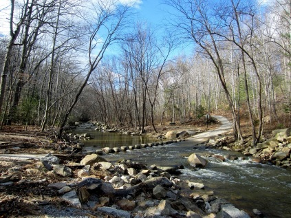 Pohick Creek