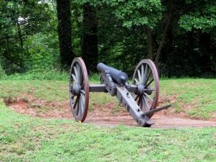 6-pound field gun