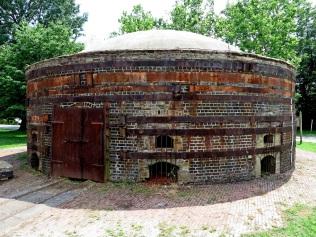 Brick-Kiln