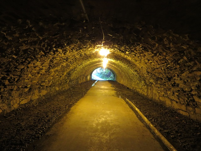 CanalTunnel