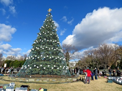 The National Christmas Tree