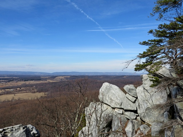 Bull Run Mountain