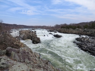 Great Falls, from Overlook #2