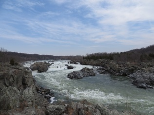 Great Falls, from Overlook #3