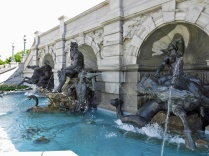 Court of Neptune Fountain