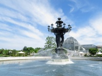 Bartholdi Fountain