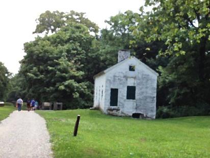 Lockhouse 11