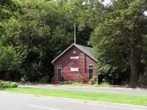 Old Conduit Schoolhouse