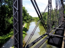 Arizona Avenue Railroad Bridge