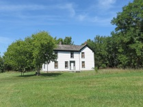 Brawner Farmhouse