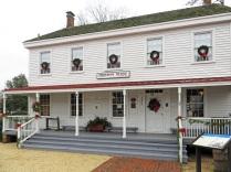 Freeman Store