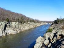 Potomac River Gorge