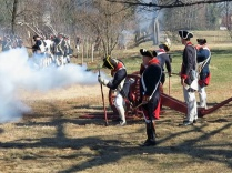 Revolutionary War Day