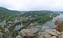 View from Maryland Heights
